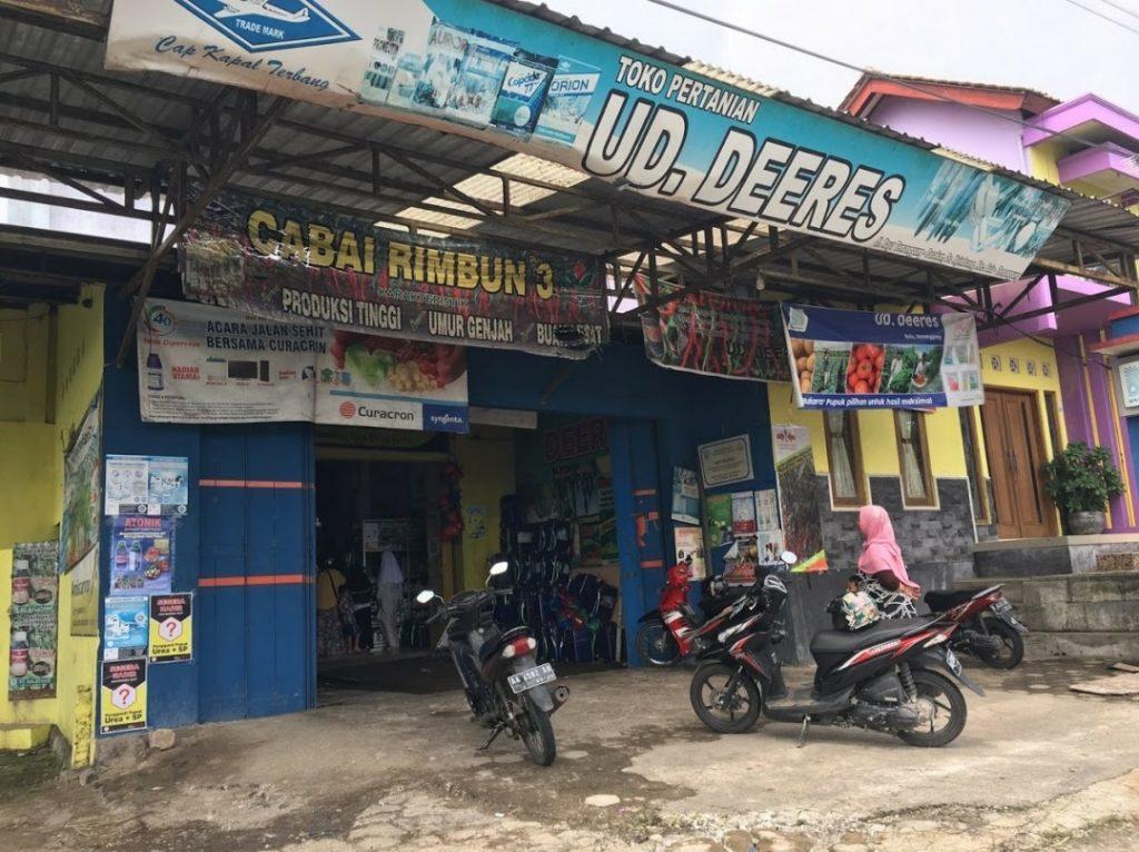 toko pertanian terdekat